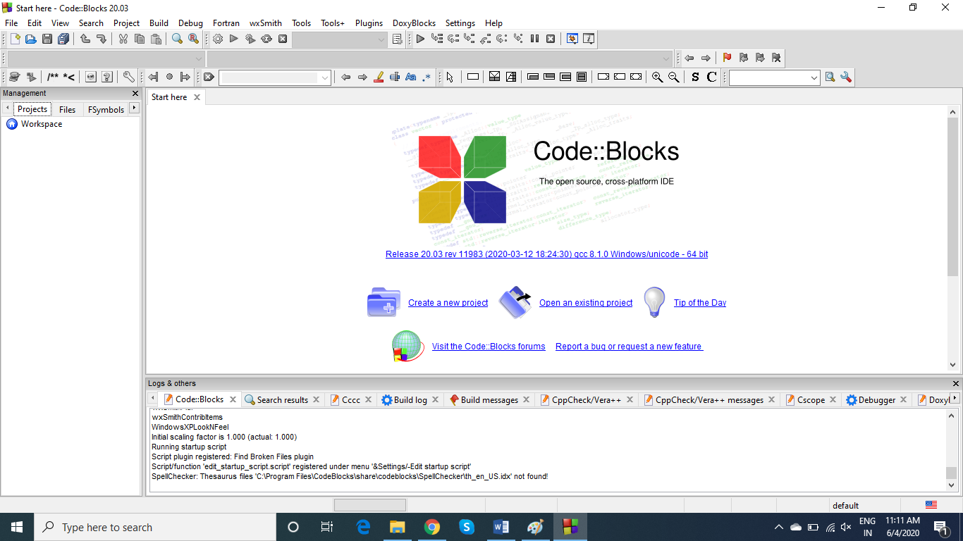 How to Configure Code Blocks?