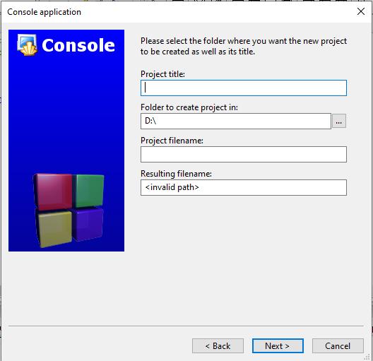 how to create c program, debug, compile and run using CodeBlocks IDE