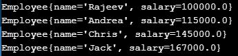 PriorityQueue Example with Complex Data type in Java